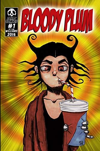 9781533577085: Bloody Plum: Volume 1