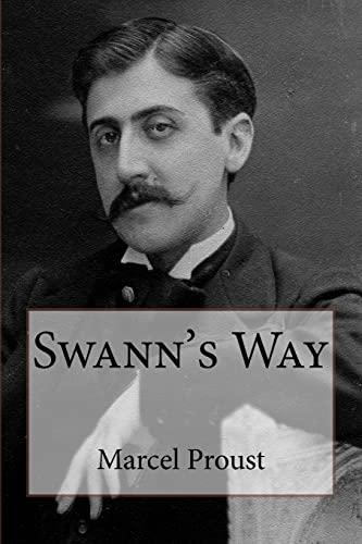 9781533577092: Swann's Way