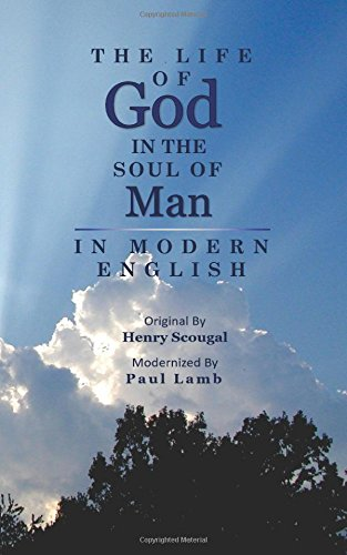 The Life of God in the Soul: Lamb, Paul