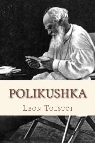 9781533590176: Polikushka
