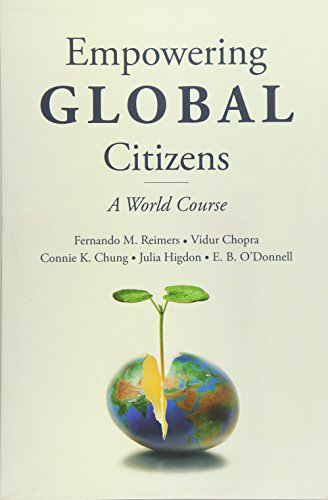 Empowering Global Citizens: A World Course: Fernando M. Reimers