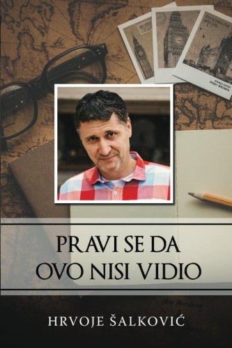 9781533594594: Pravi se da ovo nisi vidio, Serbian edition