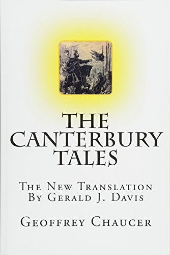 9781533594600: The Canterbury Tales: The New Translation