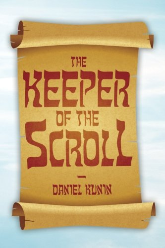 9781533599322: The Keeper of the Scroll