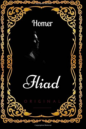 9781533602206: Iliad: By Homer : Illustrated