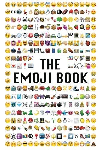 9781533603579: The Emoji Book