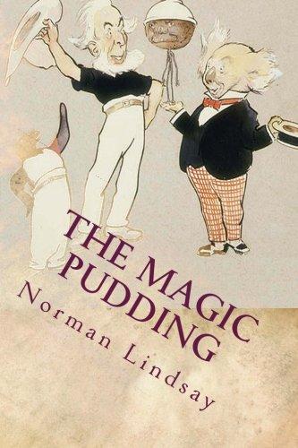 9781533605337: The Magic Pudding: Illustrated