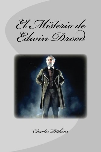 9781533605610: El Misterio de Edwin Drood (Spanish Edition)