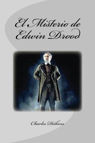 9781533605610: El Misterio de Edwin Drood