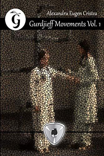 9781533606808: Gurdjieff Movements Vol. 1