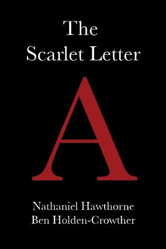 9781533609786: The Scarlet Letter