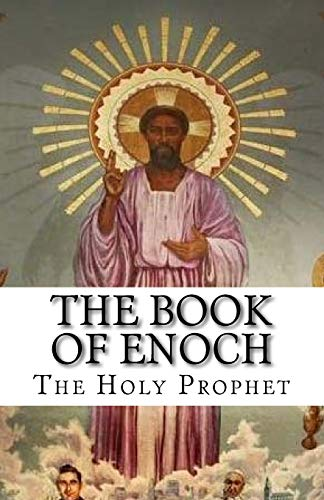 9781533612731: The Book of Enoch: The Holy Prophet