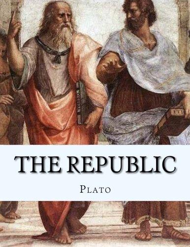 9781533615411: The Republic