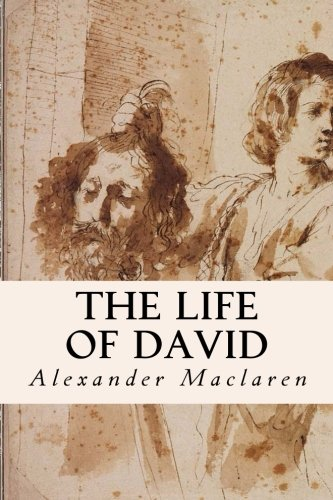 9781533615626: The Life of David
