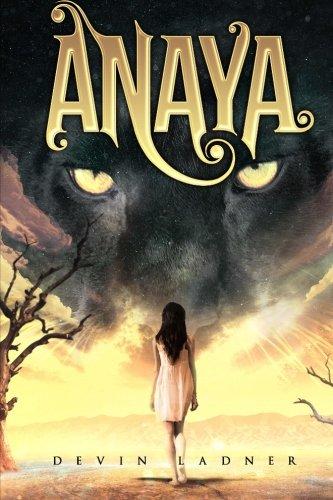 9781533617156: Anaya