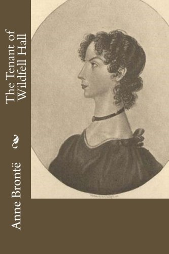 9781533619969: The Tenant of Wildfell Hall