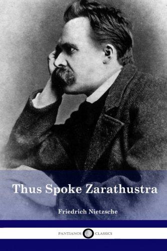 9781533620149: Thus Spoke Zarathustra