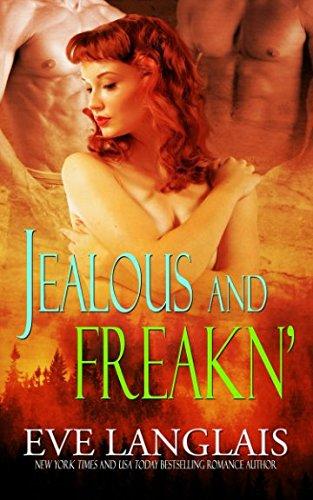 9781533620194: Jealous and Freakn': Volume 2 (Freakn' Shifters)