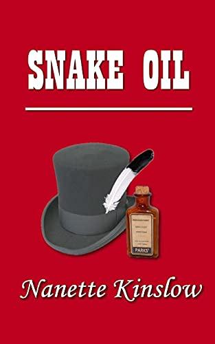 Snake Oil: Nanette Kinslow