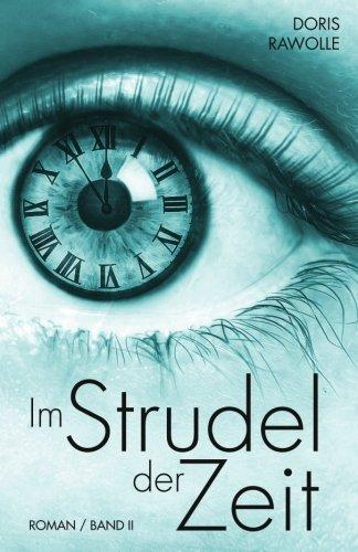 9781533621597: Im Strudel der Zeit: Band 2