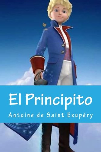 9781533622969: El Principito (Spanish Edition)