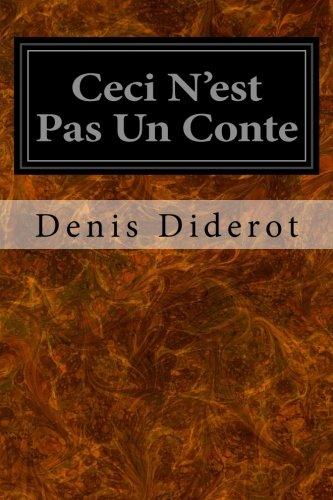 9781533626509: Ceci N'est Pas Un Conte
