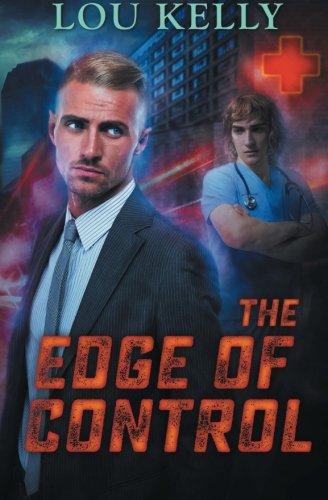9781533626608: The Edge of Control