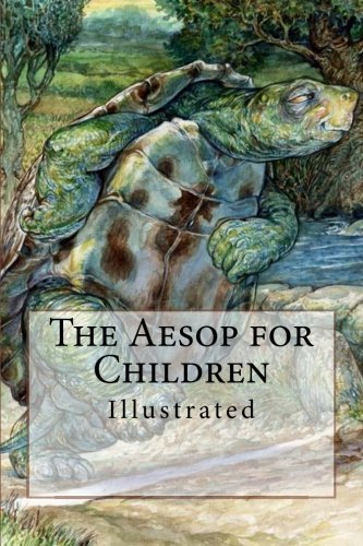 9781533628176: The Aesop for Children: Illustrated
