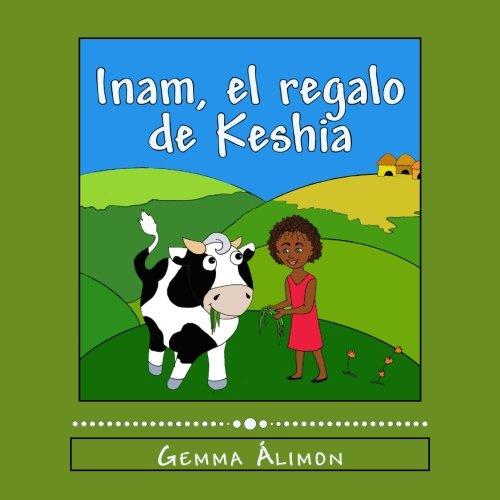 Inam, el regalo de Keshia (Spanish Edition): limon, Gemma