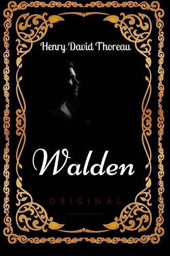 9781533632456: Walden: By Henry David Thoreau : Illustrated