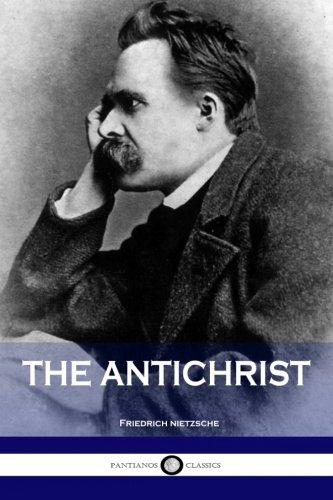 9781533633972: The Antichrist