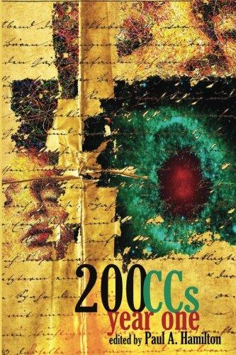 200 CCS: Year One (Paperback): Paul a Hamilton