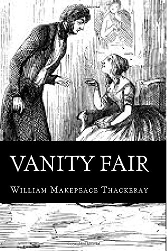 9781533645241: Vanity Fair