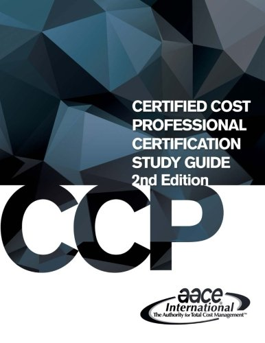 9781533649584: Certified Cost Professional (CCP) Certification Study Guide