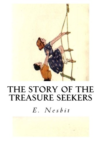 9781533649645: The Story of the Treasure Seekers