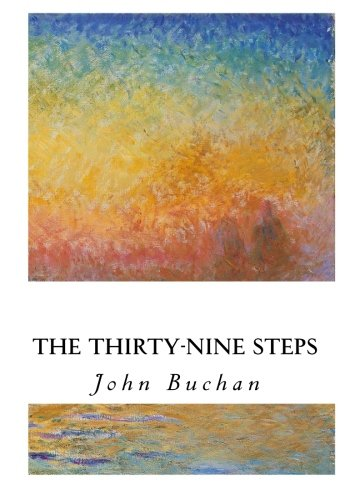 9781533651136: The Thirty-Nine Steps