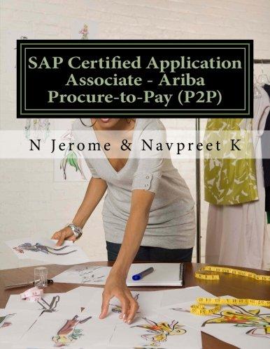 SAP Certified Application Associate - Ariba Procure-To-Pay: Jerome, N.