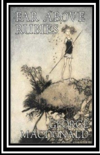9781533653741: Far Above Rubies