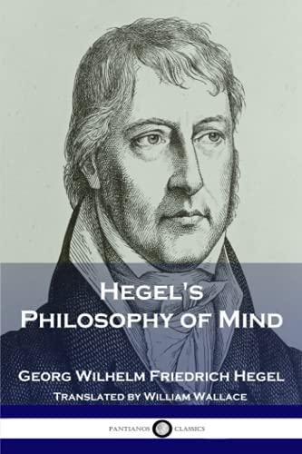 9781533654489: Hegel's Philosophy of Mind