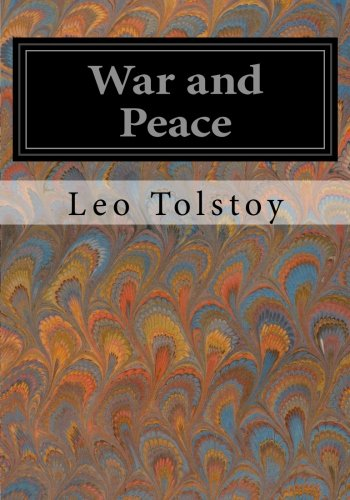 9781533655561: War and Peace