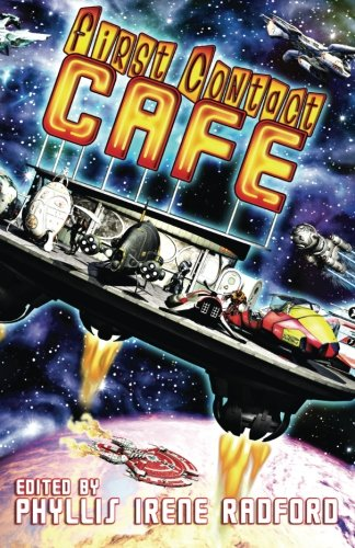 First Contact Cafe: Radford, Phyllis Irene;