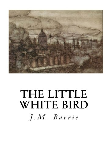 9781533664556: The Little White Bird: Or Adventures in Kensington Gardens