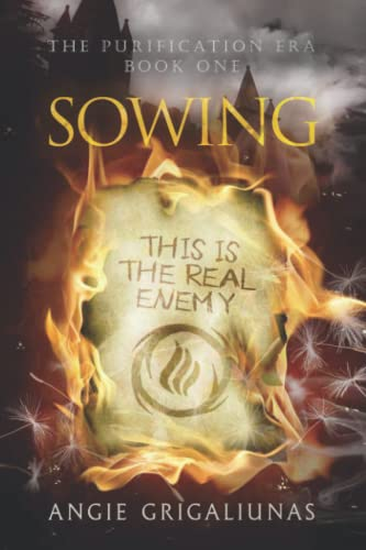9781533667151: Sowing: Volume 1 (The Purification Era)