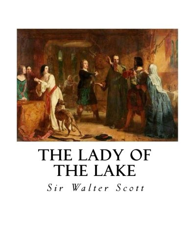9781533671011: The Lady of the Lake