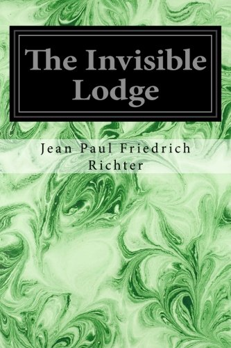 9781533672186: The Invisible Lodge