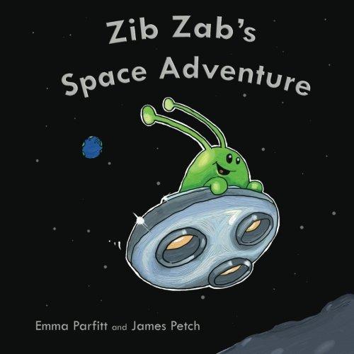 Zib Zab's Space Adventure
