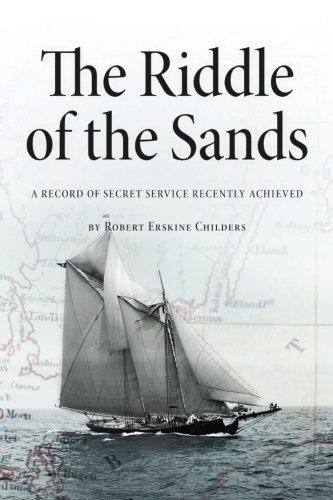 9781533677341: The Riddle of the Sands: A Record of Secret Service Recently Achieved