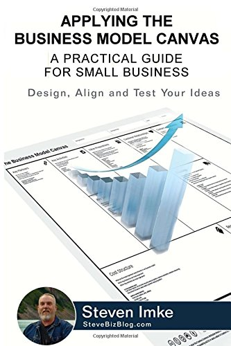 9781533677983: Applying The Business Model Canvas: A Practical Guide For Small Business