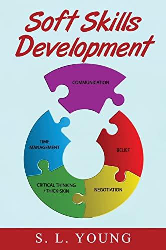 9781533688163: Soft Skills Development: Communication