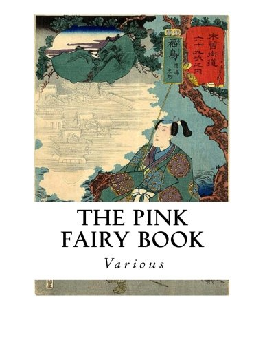 9781533689955: The Pink Fairy Book